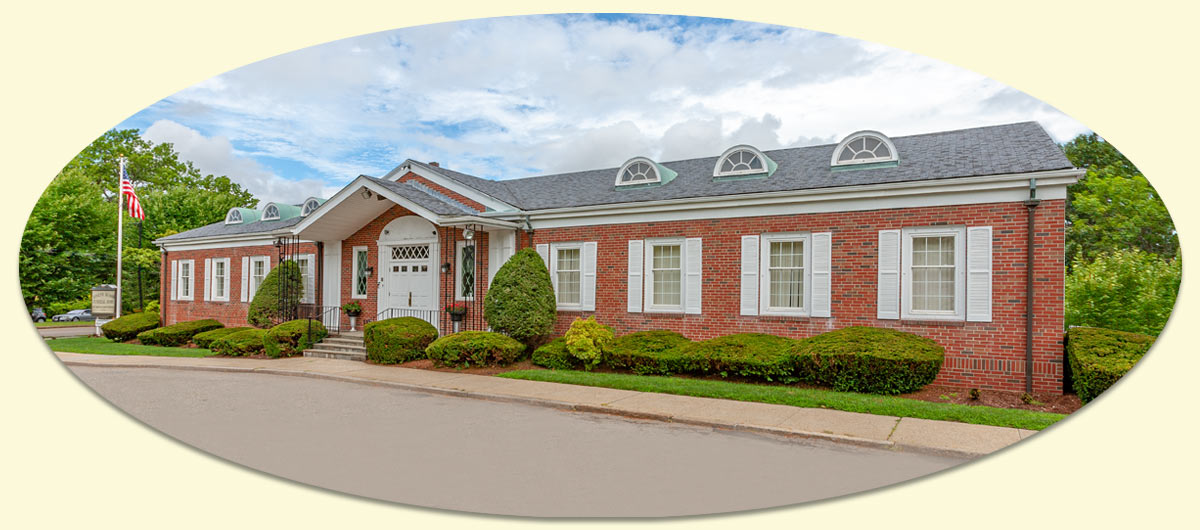 Joseph Russo Funeral Home - Roslindale, MA